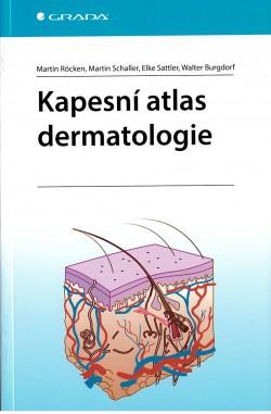 Kapesní atlas dermatologie