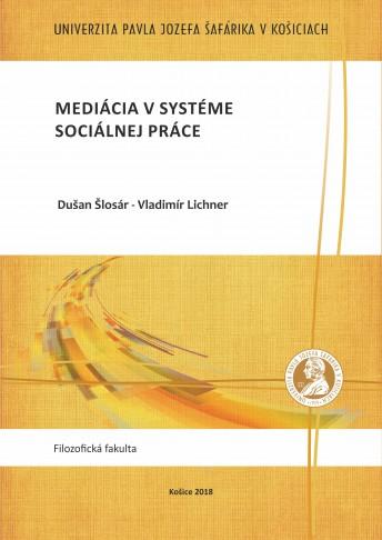 Mediácia v systéme sociálnej práce