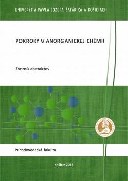 Pokroky v anorganickej chémii