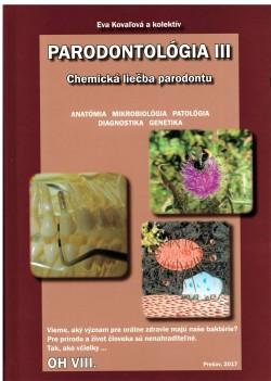 Parodontológia III