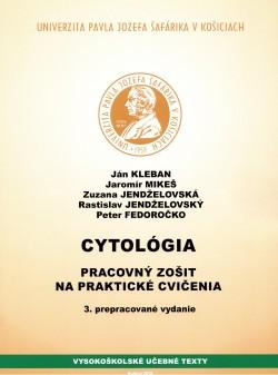 Cytológia pracovný zošit na praktické cvišenia