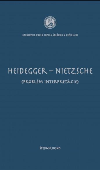 Heidegger – Nietzsche (problém interpretácie)