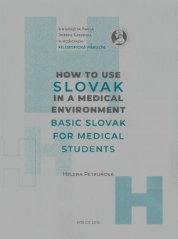 How to use slovak in a medical environment