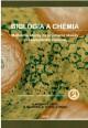 Biológia a chémia modelové otázky na prijímacie skúšky pre bakalárske štúdium