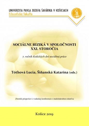 Sociálne riziká v spoločnosti XXI. storočia