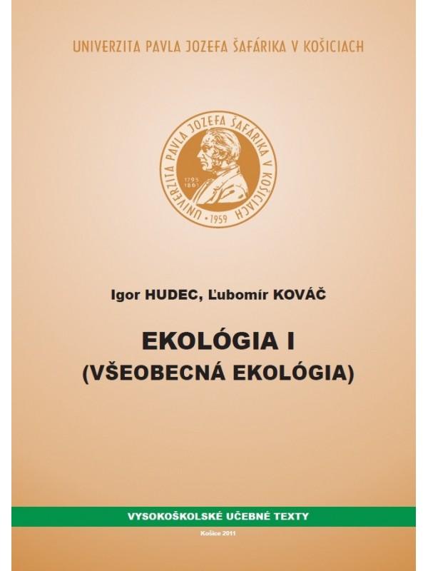Ekológia I (Všeobecná ekológia)