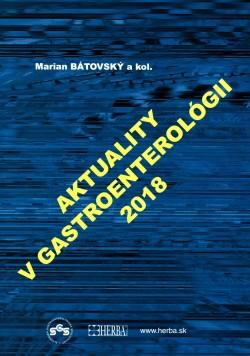 Aktuality v gastroenterológii 2018