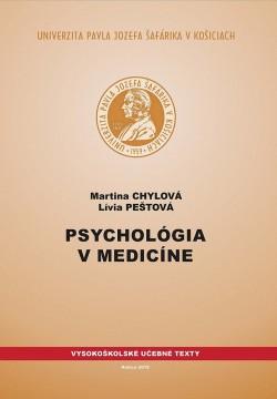 Psychológia v medicíne