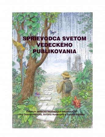 Sprievodca svetom vedeckého publikovania