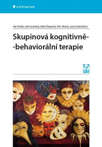 Skupinová kognitivně -behaviorální terapie