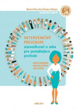Intervenčný program starostlivosti o seba pre pomáhajúce profesie