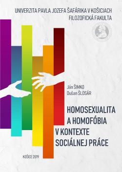 Homosexualita a homofóbia v kontexte sociálnej práce