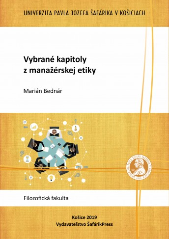 Selected Chapters from Managerial Ethics