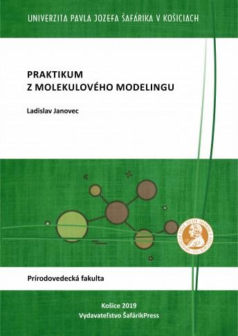 Praktikum z molekulového modelingu