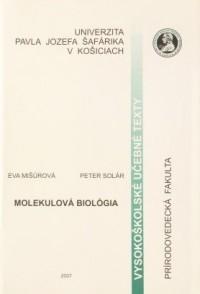 Molekulová biológia