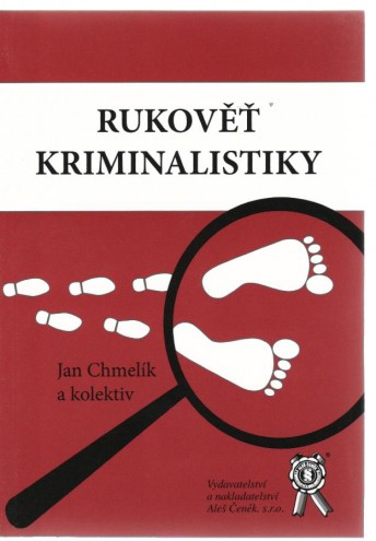 Rukověť kriminalistiky