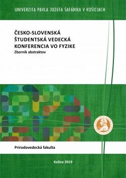 Česko-slovenská študentská vedecká konferencia vo fyzike