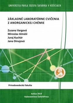 Základné laboratórne cvičenia z anorganickej chémie