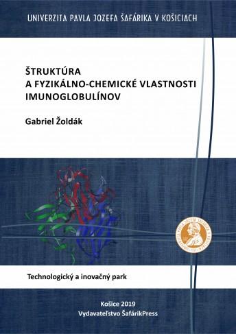 Štruktúra a fyzikálno-chemické vlastnosti imunoglobulínov