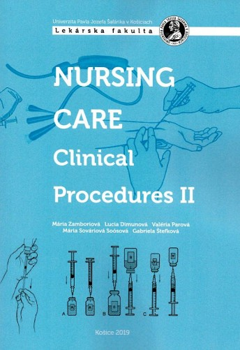 Nursing Care Clinical Procedures ll