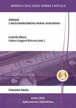 Prípady z medzinárodného práva verejného