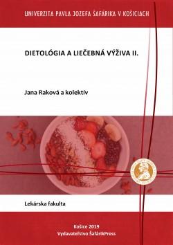 Dietológia a liečebná výživa II.