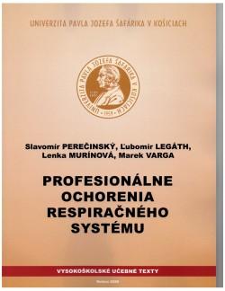 Profesionálne ochorenia respiračného systému