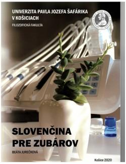 Slovenčina pre zubárov