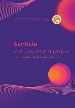 Sankcie v pracovnom práve