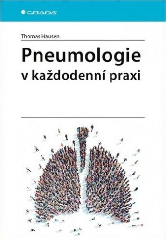 Pneumologie v každodenní praxi