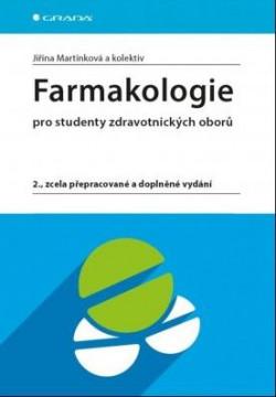 Farmakologie pro studenty zdravotnických oborů