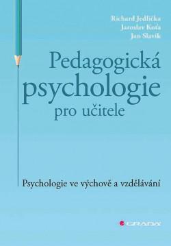 Pedagogická psychologie pro učitele