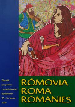 RÓMOVIA – ROMA – ROMANIES