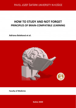 HOW TO STUDY AND NOT FORGET - Principles of brain-compatible learning