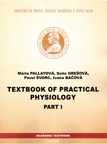 Textbook of Practical Physiology, Part I