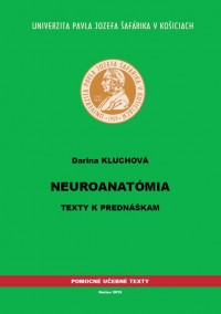 Neuroanatómia - texty k prednáškam