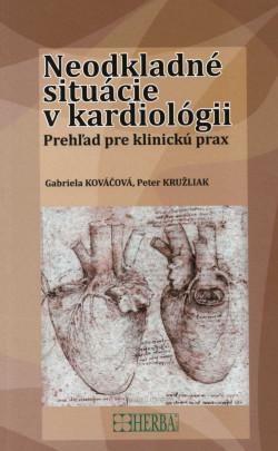 Neodkladné situácie v kardiológii