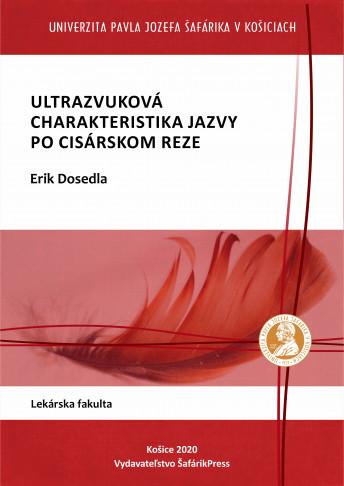Ultrazvuková charakteristika jazvy po cisárskom reze