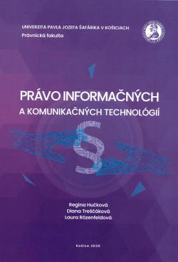 Právo informačných a komunikačných technológií