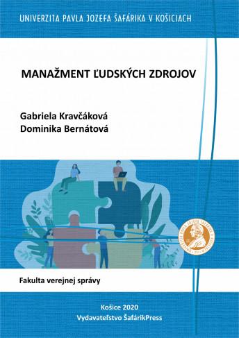 Manažment ľudských zdrojov