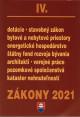Zákony 2021 IV.