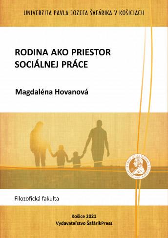 Rodina ako priestor sociálnej práce