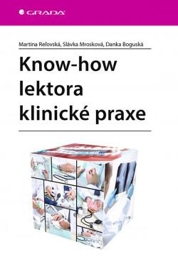 Know-how lektora klinické praxi