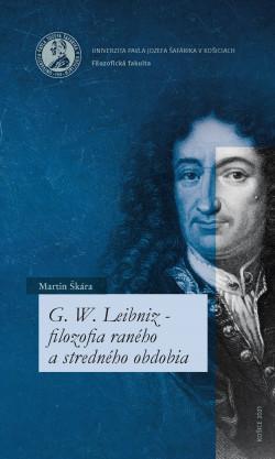 G. W. Leibniz - filozofia raného a stredného obdobia
