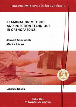 Examination methods and injection technique in orthopaedics