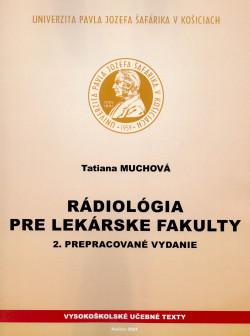 Rádiológia pre lekárske fakulty