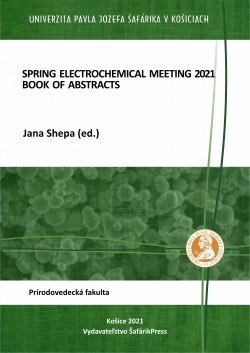 Spring Electrochemical Meeting. Book of Abstracts.
