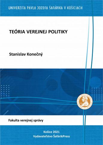Teória verejnej politiky
