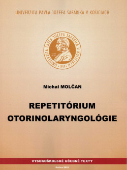 Repetitórium otorinolaryngológie