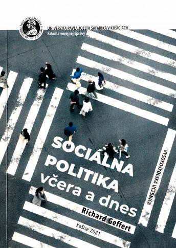 Sociálna politika včera a dnes